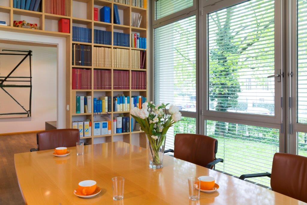 HML Holtz Rechtsanwälte und Steuerberater in München
