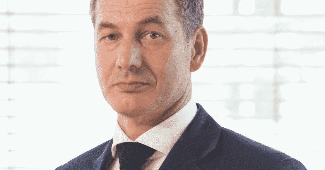 Alexander Holtz, Inhaber HML Holtz Rechtsanwälte und Steuerberater