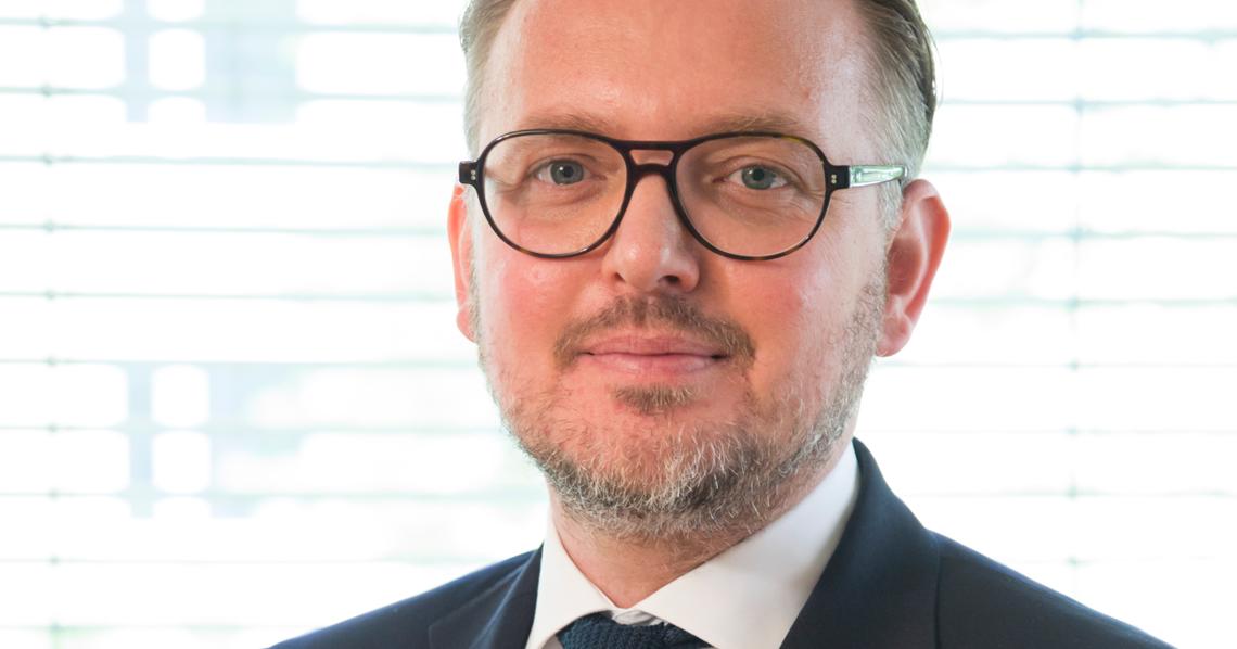 Jan Köster, Rechtsanwalt bei HML Holtz, München